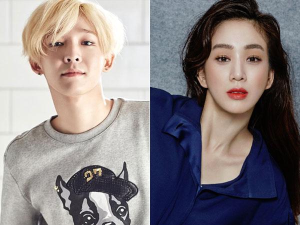 Rumor Kembali Muncul, Taehyun WINNER dan Jung Ryeo Won Benar Pacaran?