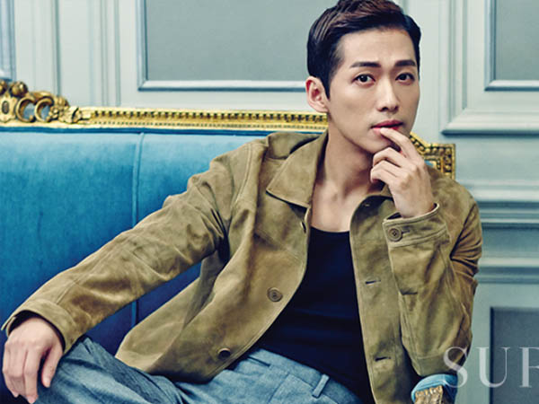 Nam Goong Min Diberi Permintaan Khusus dari Produser 'Beautiful Gong Shim' Sebelum Syuting?