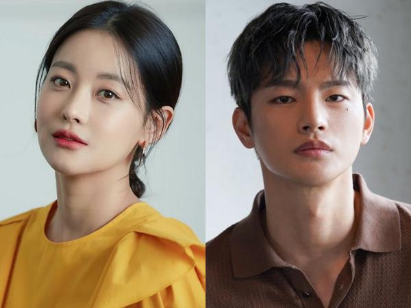 Oh Yeon So Dapat Tawaran Main Drama Bareng Seo In Guk