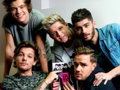 Album Baru Bocor Lebih Dulu, One Direction 'Frustasi'!