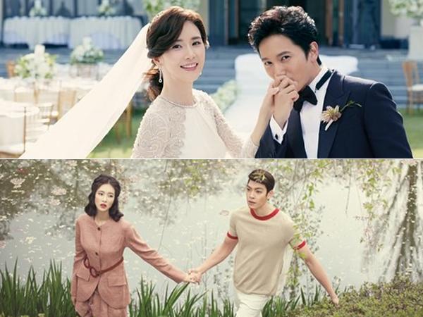 Selain Lee Min Ho dan Suzy, Pasangan Aktor-Aktris Ini Juga Pernah Pacaran Diam-diam!