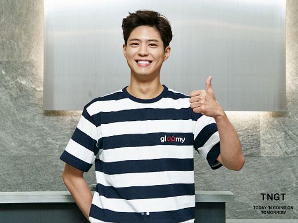 Sikap Manis Park Bo Gum ke Fans Penyandang Disabilitas Ini Bakal Bikin Kamu Meleleh!