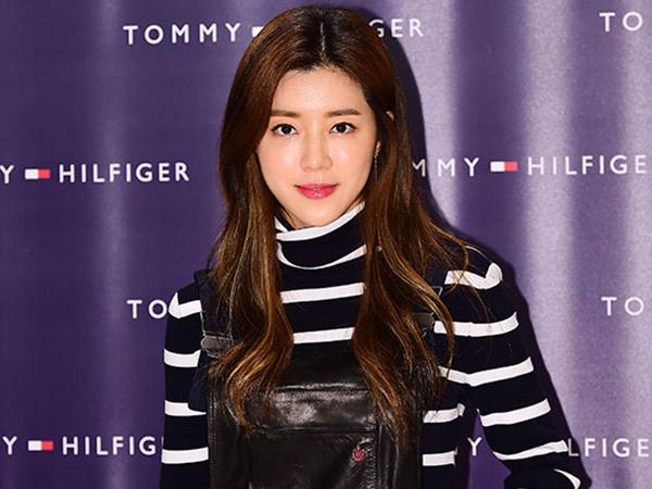 Aktris Cantik Park Han Byul Umumkan Kehamilan dan Rencana Pernikahan!