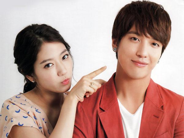 Park Shin Hye Kejutkan Jung Yonghwa di Reality Show Barunya!