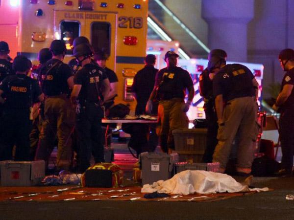 Fakta Pelaku Penembakan Brutal Las Vegas yang Ternyata Orang Kaya Raya