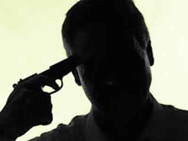 Polisi Tembak Kepala Setelah Bertengkar Dengan Kekasih