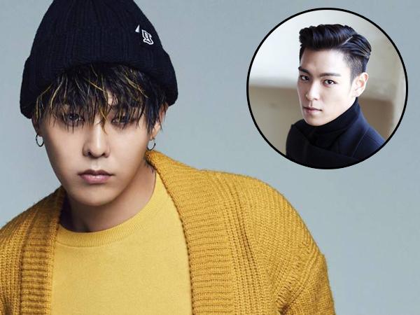 G-Dragon Big Bang Berikan Janji Menyentuh ke Penggemar di Tengah Kasus T.O.P