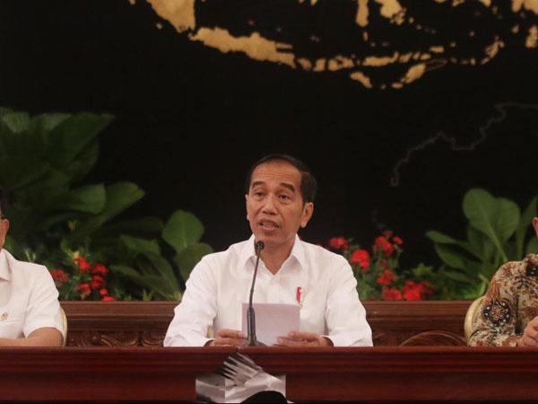 Alasan Dua Aktivis-Jurnalis Ditangkap Pasca Demo Mahasiswa, Bagaimana dengan Ucapan Jokowi Soal Demokrasi?