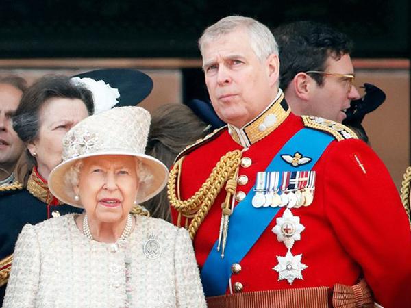 Pangeran Inggris Ini Disebut Punya Lebih dari 1.000 Kekasih
