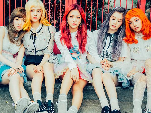 Kerap Disindir Punya Konsep yang Aneh, Ini Sosok Senior 'Penenang' Bagi Red Velvet