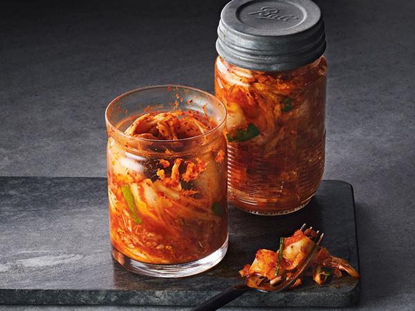 Coba Bikin Kimchi Korea Halal A la Rumahan Yuk!
