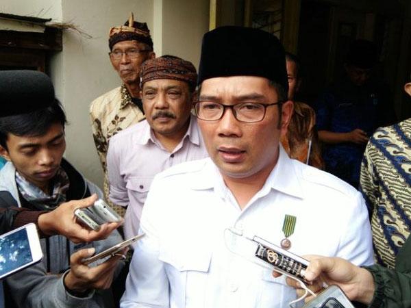 Pesan Ridwan Kamil Jelang Puasa: Jangan Berlebihan