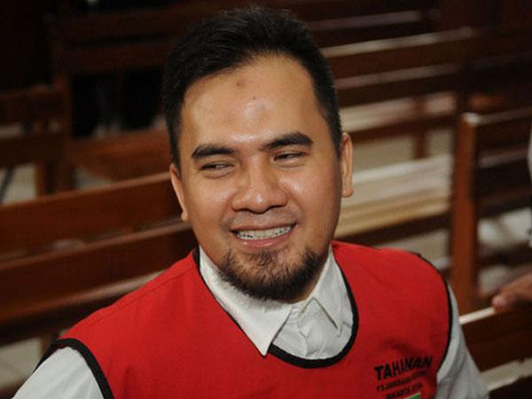 Terlibat Kasus Pencabulan, Saipul Jamil Divonis Hukuman 3 Tahun Penjara