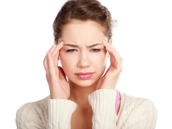 Inilah Hal yang Terjadi pada Tubuh Saat Mengalami Sakit Kepala