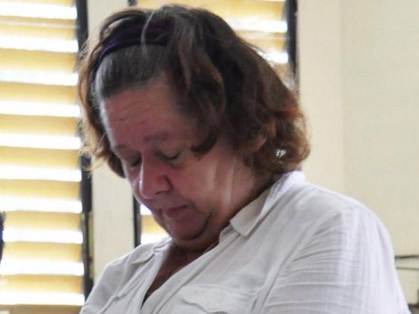 Lindsay Sandiford, Nenek Asal Inggris yang Siap Tunggu Eksekusi Mati di Indonesia