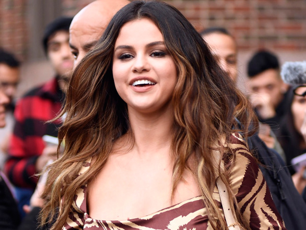 Menderita Selama Menulis Lagu, Selena Gomez Ingin Justin Bieber Dengar 'Lose You To Love Me'?