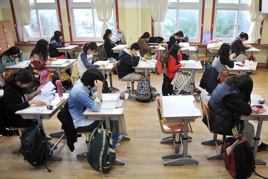 Korea Selatan Sediakan Dana Milyaran Untuk Para Pekerja Muda