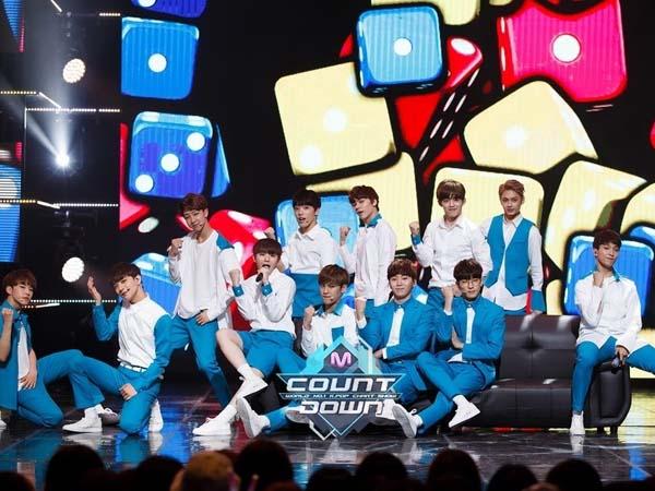 Apa Jadinya Jika Member Seventeen Saling Tukar Bagian di Lagu 'Pretty U'? Yuk Intip!