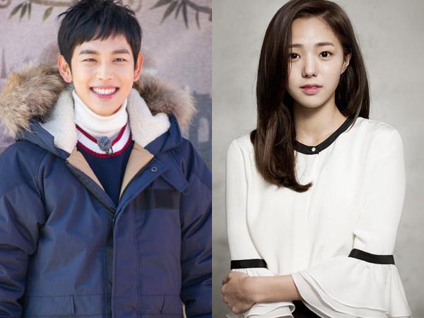 Susul L Infinite, Siwan ZE:A dan Chae Soo Bin juga Dikonfirmasi Jadi Pemeran di 'Black Cat'