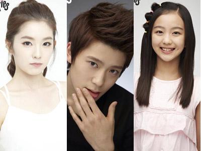 SM Entertainment Tambah 3 Member Baru Tim SMRookies!