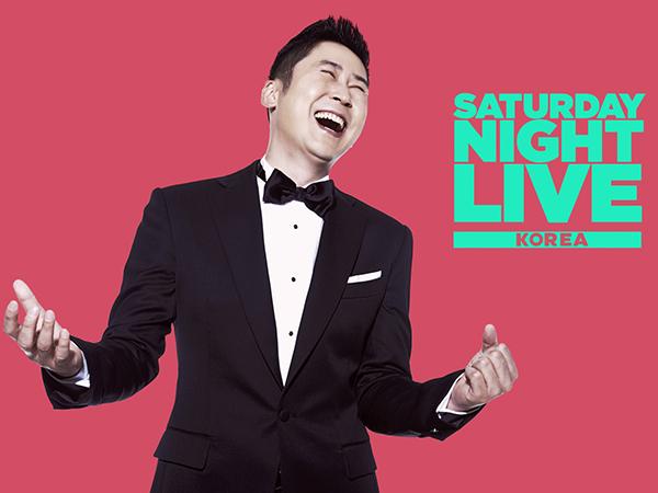 Program Komedi tvN 'SNL Korea' Resmi Berakhir Setelah Tayang Selama