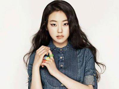 So Hee Wonder Girls Perankan Seorang Florist Dalam ?Rose Day?