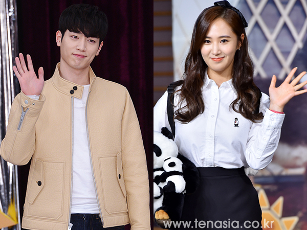 yuri dating alone seo kang joon » monster (mbc) » korean drama synopsis actor seo kang joon and actress hwang jung eum were first offered the lead roles you are definitely not alone.