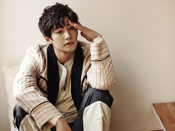 Berkarir Sebagai Aktor dan Model, Siapa yang Sangka Jika Song Jae Rim Lulusan Informatika