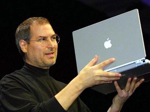 Surat Lamaran Kerja Steve Jobs Dilelang Ratusan Juta, Apa Saja Keahlian yang Ditulis di Dalamnya?