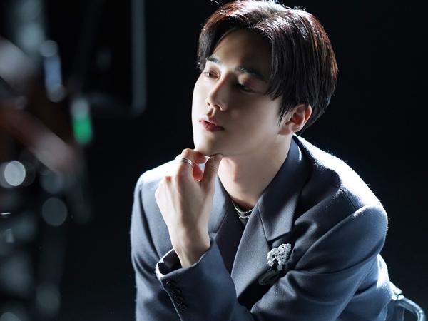 Suho EXO Akan Tampil di 'Yoo Hee Yeol's Sketchbook' Tanpa Penonton
