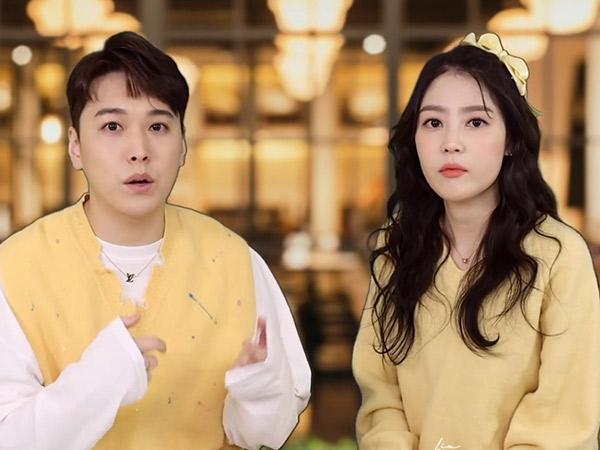 Sungmin dan Kim Sa Eun Buka-bukaan Soal Pernikahan, Ternyata SM Punya Andil Besar