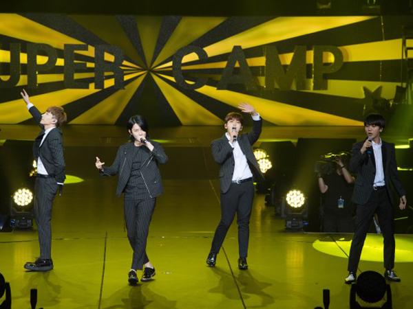 Kasus Kangin Sebabkan Jadwal Tur Super Junior Berubah dan Wamil Ryeowook Tertunda?