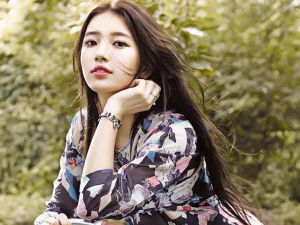 Bagaimana Perasaan Suzy Miss A Saat Pertama Kerja Bareng Kim Woo Bin?