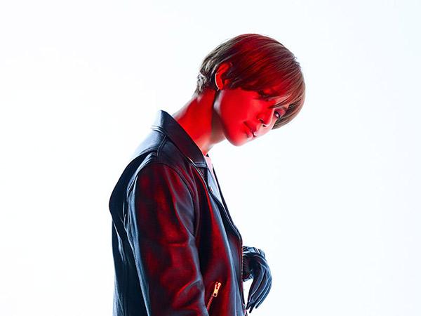 Puncaki iTunes Dunia, Taemin Makin Seksi Goda Fans di MV Comeback 'WANT'