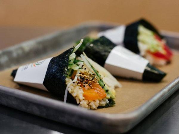 Tak Hanya Ada di Jepang, Yuk Kenalan dengan Sushi Unik dari Brazil Ini