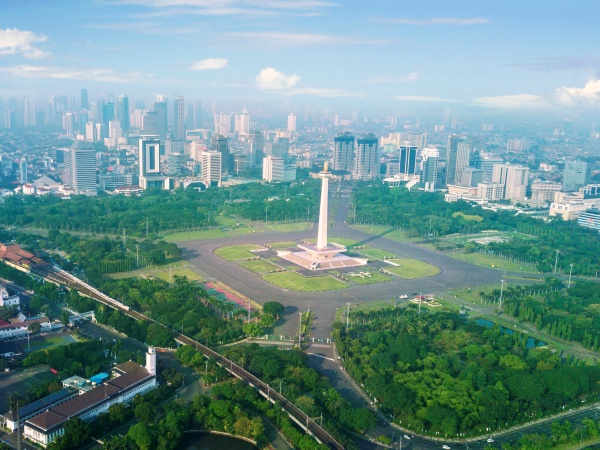 Akan Lepas 'Ibu Kota', Bagaimana Nasib Titel 'Daerah Khusus' Milik Jakarta?