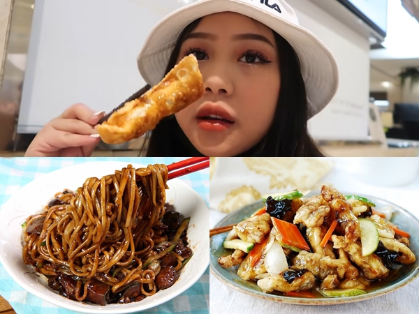 Rekomendasi Makanan Korea Ala Sisca Kohl, Mari Kita Coba! (PART 1)