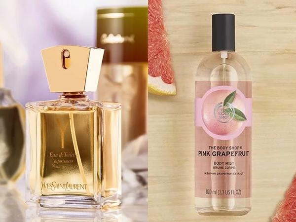 Ini Perbedaan Parfum dan Body Mist Serta Cara Penggunaan yang Tepat