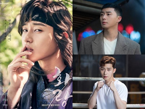 Layak Tembus Hollywood, Ini 5 Karakter yang Pernah Diperankan Park Seo Joon