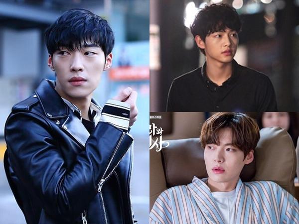 5 Karakter Playboy di Drama Korea, Ngeselin Tapi Bikin Jatuh Cinta