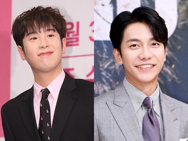 P.O Block B Dikonfirmasi Bintangi Drama Psikopat Bareng Lee Seung Gi