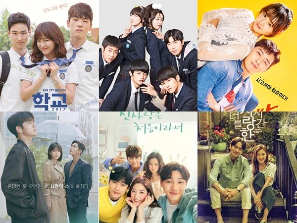 Pernah Terjebak Friendzone? 6 Drama Korea Ini Kisahkan Persahabatan Jadi Cinta