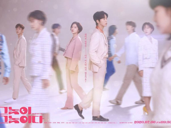 Rating Drama 'To All the Guys Who Loved Me' Naik di Episode Kedua