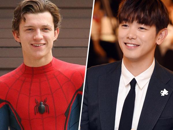 Gara-gara Ini, Tom Holland 'Spiderman' Dianggap Rasis Saat Wawancara Bareng Eric Nam?