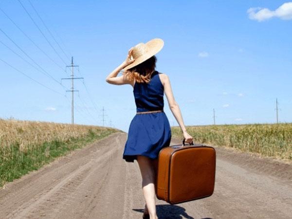Intip Tips Aman Saat Berencana Traveling Sendirian