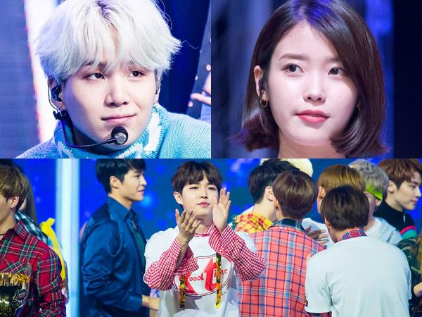 Musimnya Grup Program Survival Hingga Idol-Producer Jadi Tren Musik K-Pop Selama 2017