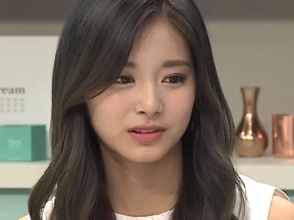 Apa yang Buat Tzuyu TWICE Nangis Saat Nikmati Makanan di 'Please Take Care of My Refrigerator'?