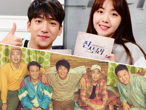 Chuseok Telah Tiba, Ini Daftar Acara Special dari SBS, MBC dan KBS yang Mesti Kamu Tonton!