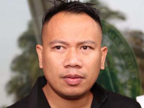 Vicky Prasetyo Ditetapkan Jadi Tersangka