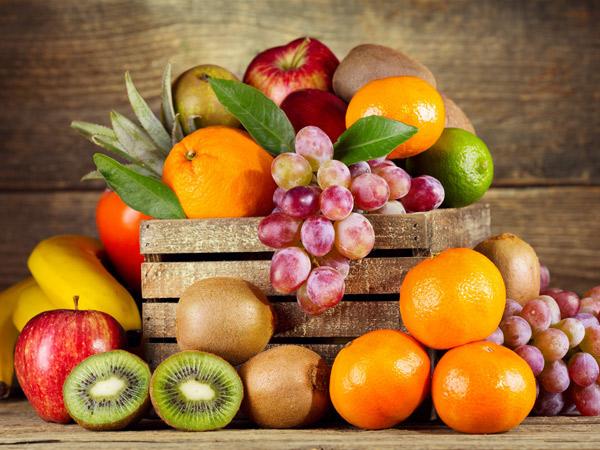 Konsumsi Buah di Waktu Ini Agar Nutrisinya Terserap denga Baik